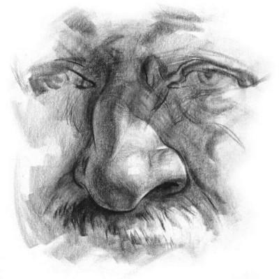 time | mahmood | Digital Drawing | PENUP