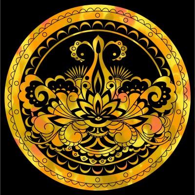 gold | anishonua | Digital Drawing | PENUP