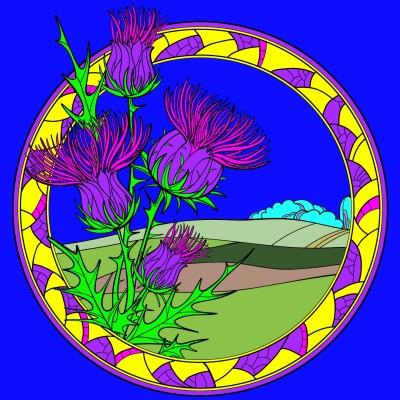 Flowers!   cptpebkac   Digital Drawing   PENUP