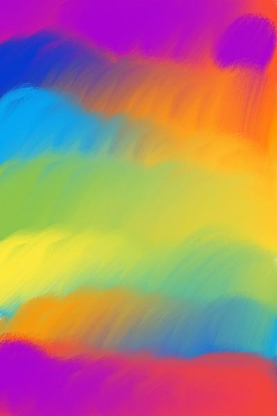 아름다운 안개   grace   Digital Drawing   PENUP