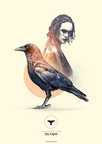 Animal Digital Drawing   Crow   PENUP