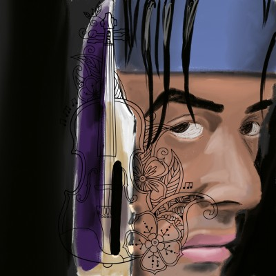rambo | J-O-C | Digital Drawing | PENUP