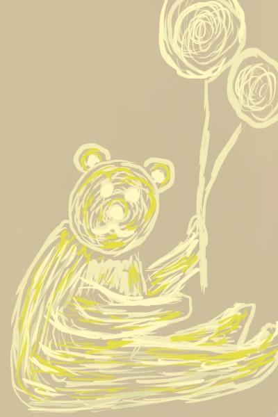 Animal Digital Drawing | kaya | PENUP