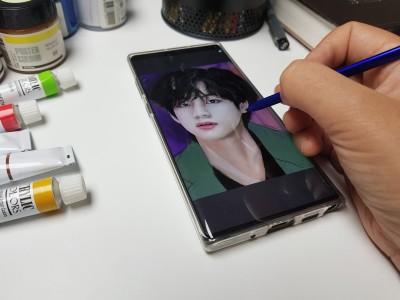 ing | kimdajeong | Digital Drawing | PENUP