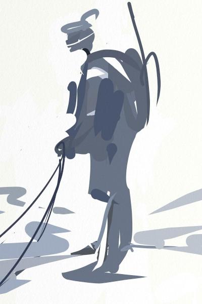 Traditional art Digital Drawing | vlad | PENUP