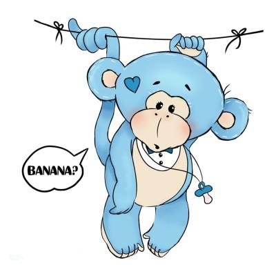 teddybearstyle monkey | chito_gvrito | Digital Drawing | PENUP