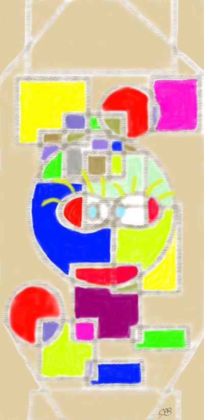 What is art?  | ChrisPBacon | Digital Drawing | PENUP