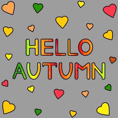 осень autumn  | Alex | Digital Drawing | PENUP