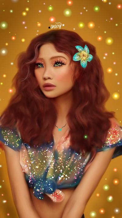 BRIGHT | aksoy | Digital Drawing | PENUP