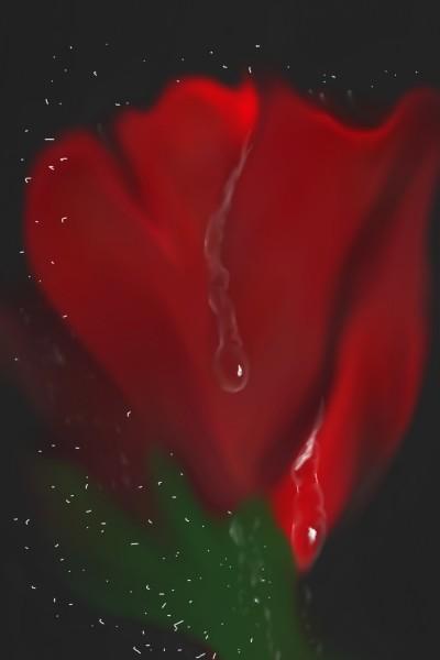 flor | val | Digital Drawing | PENUP