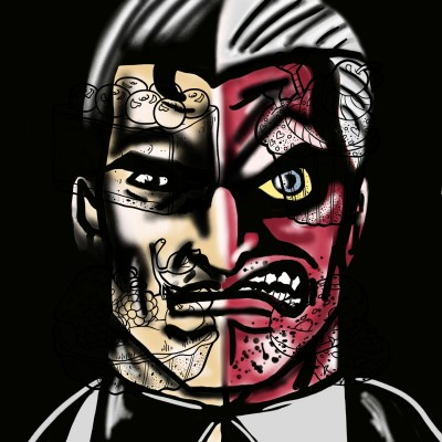 Evil | SummerKaz | Digital Drawing | PENUP