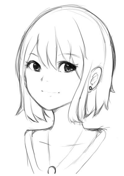 Doodle Digital Drawing   Orenji_Doragon   PENUP