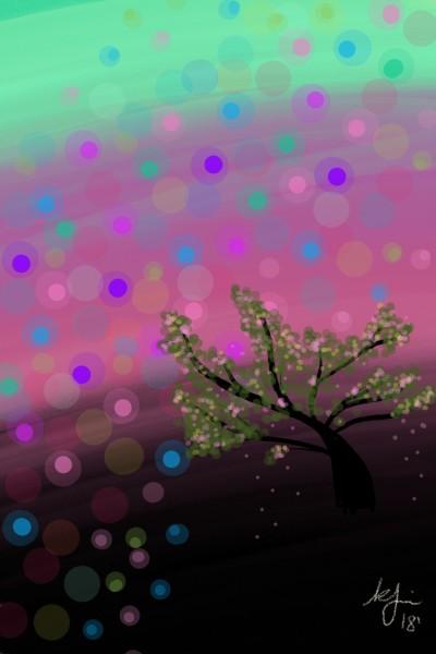 make a wish | anishonua | Digital Drawing | PENUP
