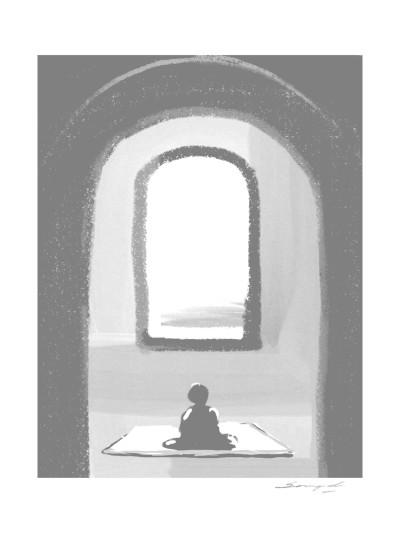 calm time (D)   sarpal   Digital Drawing   PENUP