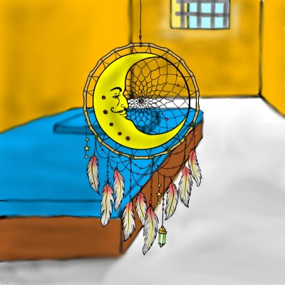 you can always escape when you dream   stedf   Digital Drawing   PENUP