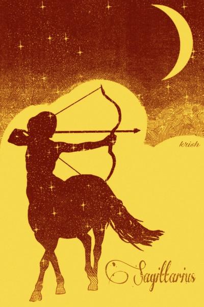 Sagittarius ♡ Zodiac sign  | krish | Digital Drawing | PENUP