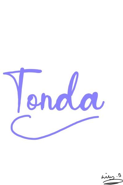 Tonda | bohemian_anqel | Digital Drawing | PENUP