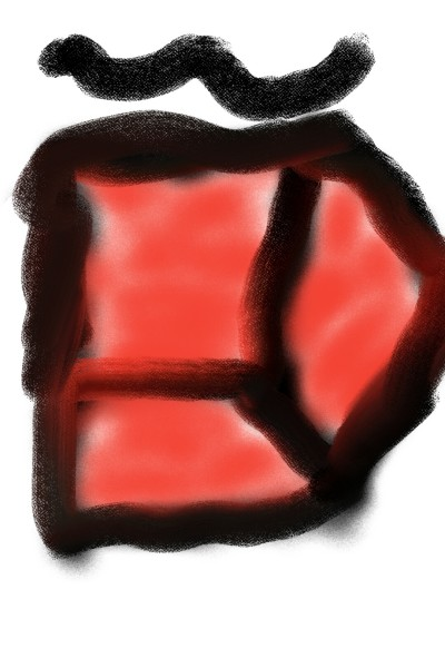 كنوسته   hamd   Digital Drawing   PENUP