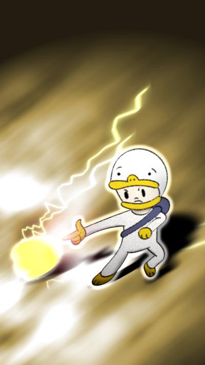 powertube | donggle | Digital Drawing | PENUP