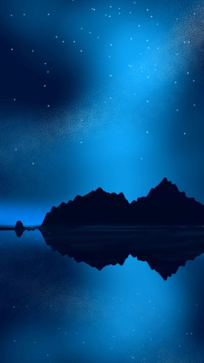 Milky Way | CAREUS | Digital Drawing | PENUP