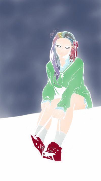 Nanolist_San   Mise   Digital Drawing   PENUP