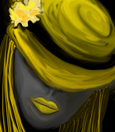They were all yellow | myluvart | Digital Drawing | PENUP