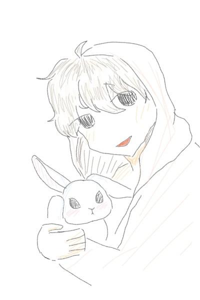 리퀘 | Eum-Yang | Digital Drawing | PENUP