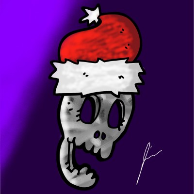 no Xmas yet | gman187 | Digital Drawing | PENUP