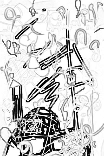 mind | NeginDalvandi | Digital Drawing | PENUP