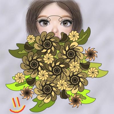 да да это не горшок))))) | GaRiSOn1568 | Digital Drawing | PENUP
