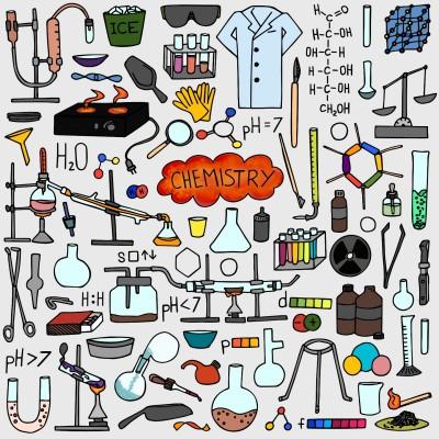 ThE ARt OF ChEmiStry | Mrs.B | Digital Drawing | PENUP