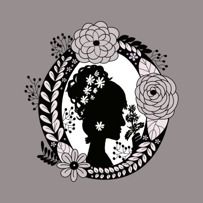 silhouette | SummerKaz | Digital Drawing | PENUP