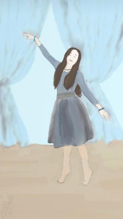 Ksenia | VladaM | Digital Drawing | PENUP