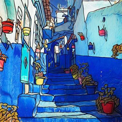 La Grèce  | toutfaire | Digital Drawing | PENUP