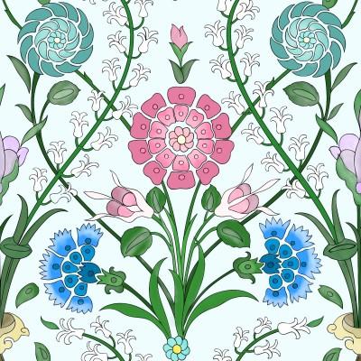 Flowers  | Trish | Digital Drawing | PENUP