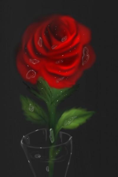 rosa  | val | Digital Drawing | PENUP