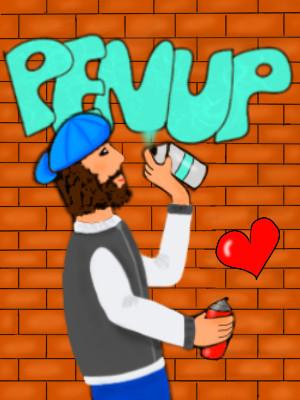 Dibuixant Penup | amelia | Digital Drawing | PENUP