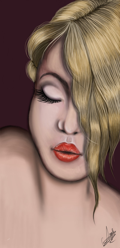 Dreaming about you | AngelaPezzotti | Digital Drawing | PENUP