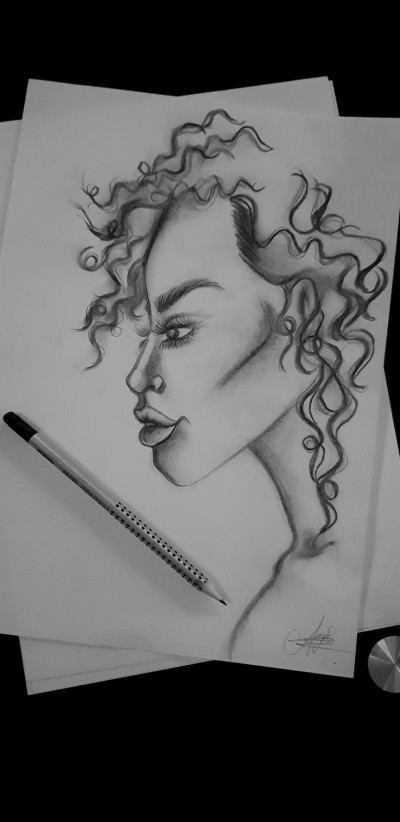 Beautiful | AngelaPezzotti | Digital Drawing | PENUP