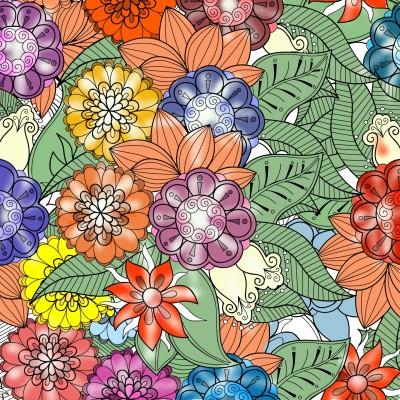 Coloring Digital Drawing | ta____an | PENUP