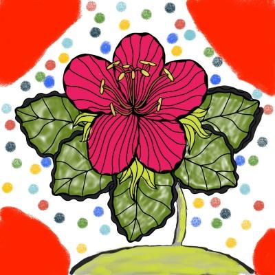 Bhaumik ARTS | Rakeshpareek | Digital Drawing | PENUP