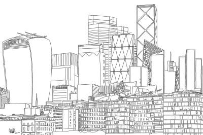 London | StevenCarroll | Digital Drawing | PENUP