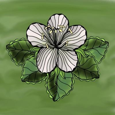 Coloring Digital Drawing | Christie | PENUP