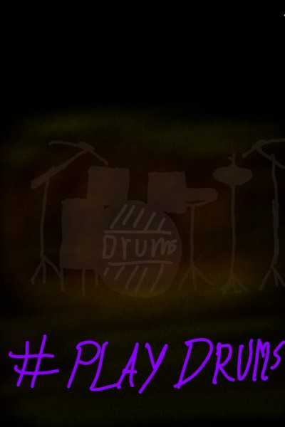 drums | David25 | Digital Drawing | PENUP