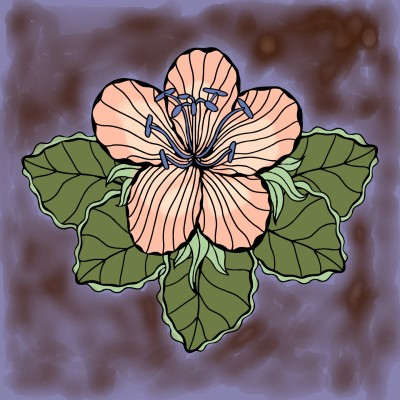 Coloring Digital Drawing | Susanne | PENUP