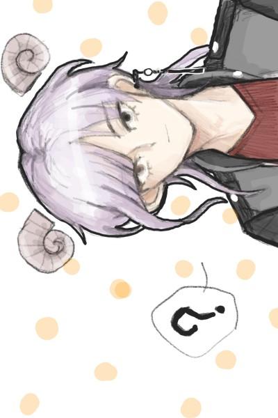 doodle | Ilo | Digital Drawing | PENUP