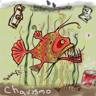 chavismo | malekn72 | Digital Drawing | PENUP
