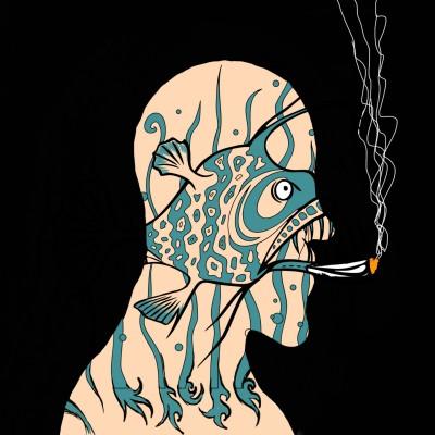 tatoofishman | Dave81200 | Digital Drawing | PENUP
