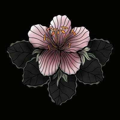 Coloring Digital Drawing | Kimberly55 | PENUP