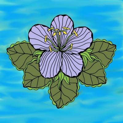 Coloring Digital Drawing | gero13 | PENUP